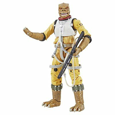 6 Inch ARCHIVE Bossk Bounty Hunter Figure Star Wars Black Series TBS LOOSE & NEW