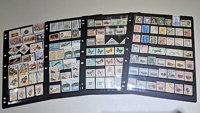 Stamp Pickers Mozambique & Company Classic Stamps Album Collection Estate Lot