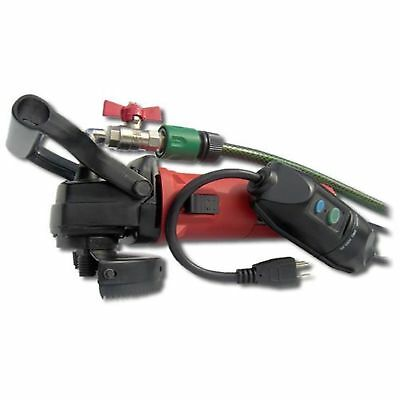 Hardin WVGRIN WP800 4-Inch Variable Speed Polisher and Grinder New
