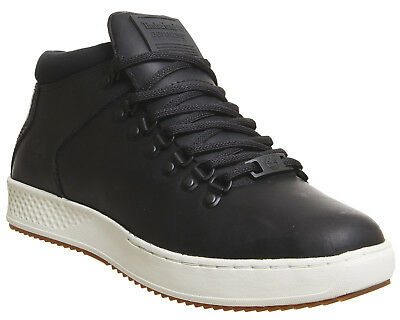 Mens Timberland Cityroam Cup Alpine Chukka Boots Black Connection Boots