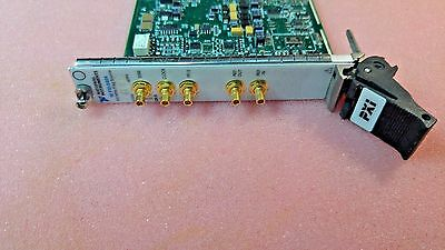 National Instruments PCI PXI-5404 100 MHz Frequency Generator