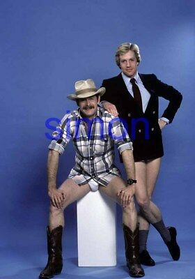 SIMON & SIMON #134,JAMESON PARKER,Gerald McRaney,8x10 PHOTO