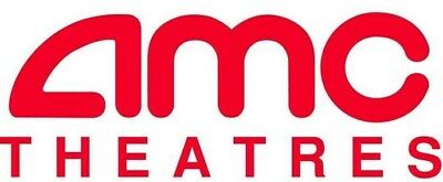 AMC MOVIE E THEATER TICKETS  large popcorn  large drink