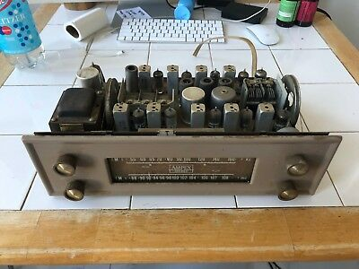 Ampex 008 Stereo Tuner
