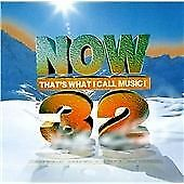 Now That's What I Call Music! 32: 2CD | 1995. New & Sealed. (Next Day Delivery).