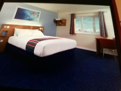 Travelodge Newhall St. Birmingham Double Room Saturday October 19Th 2019 Rrp £75