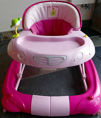 Baby Go Round Twist Walker Activity for Toddlers