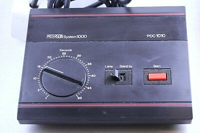 Paterson PDC1010 Precision Analogue Enlarger Timer