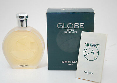 Rochas Globe After Shave 100 Ml