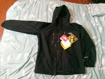 GIACCA THE NORTH Face - Uomo - Summit Series - Gore Tex - Tg L ... 35b516a9af4b