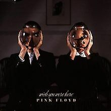 Wish You Were Here von Pink Floyd | CD | Zustand sehr gut