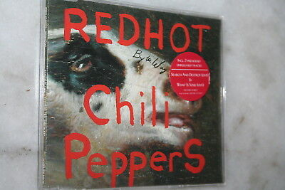 Red Hot Chili Peppers  ?– By The Way