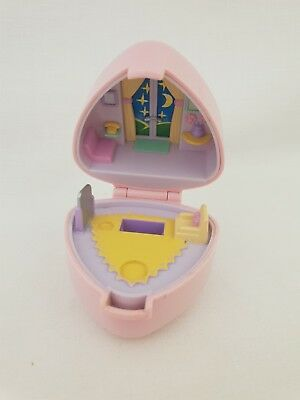 Vintage Polly Pocket Pollys Big Night Out 1991 By bluebird toys