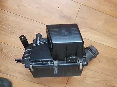 BMW e30 325i or 320i  air box with intake snout m20 engines