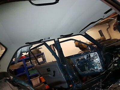 BMW e30  headliner for none sunroof cars 4dr saloon very good condition