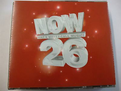 Now That's What I Call Music ! 26 CD Album