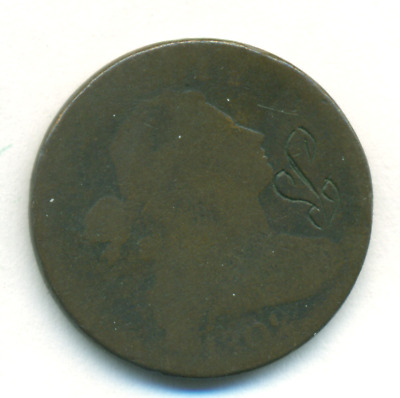 Neat 1802 Large Cent