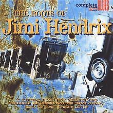 The Roots of Jimi Hendrix von Various | CD | Zustand sehr gut