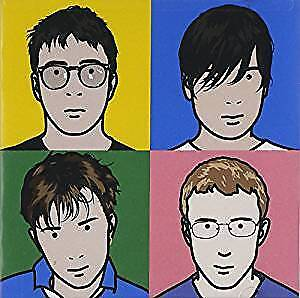 Blur       -       The Best Of         -       New Cd