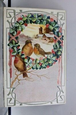 Art Dove Bird Series Postcard Old Vintage Card View Standard Souvenir Postal PC
