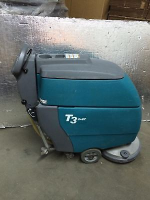 Tennant Floor Maintenance Machine T3 Included Included Used Free Shipping Great