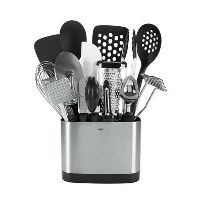 !!!NEW!!! OXO Good Grips 15 Piece Everyday Kitchen Tool Set - Free Shipping!!!