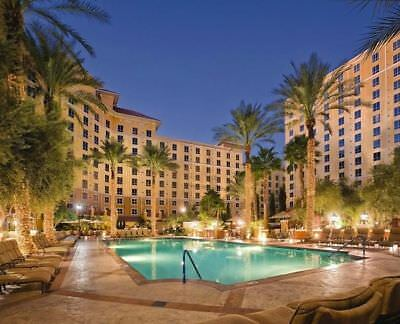 Wyndham Grand Desert Las Vegas - 2 Bedroom Deluxe - MARCH 24-31 2019 (7 Nights)