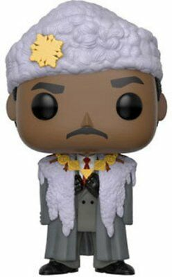 Funko Pop Movies: Coming to America Prince Akeem Collectible Figure, Multicolor