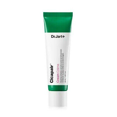 [Dr.Jart+] 2nd Generation Cicapair Cream - 50ml #Madecassoside Content x8000#New