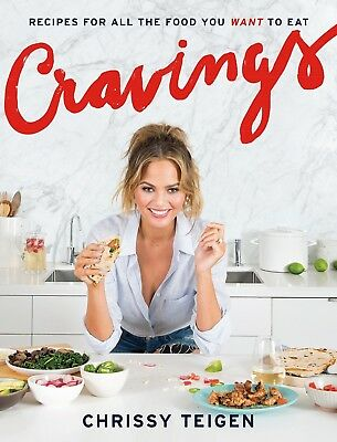 Cravings: Recipes for All the Food You Want to Eat - EPUB