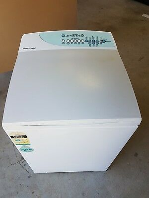 Fisher Paykel GW711 Excellence Washing Machine