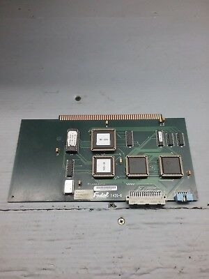 Fadal Board 1420-4 14204 for parts only*