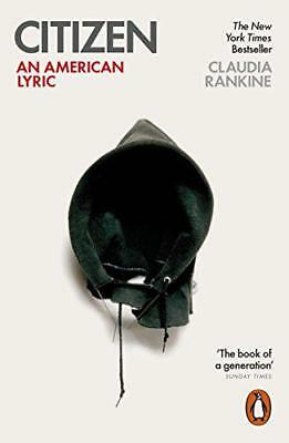 Citizen: An American Lyric by Rankine, Claudia, NEW Book, (Paperback) FREE & Fas