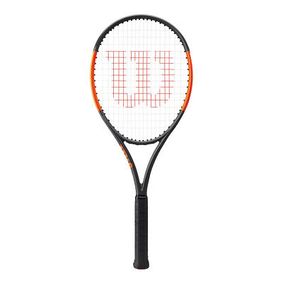 Wilson Burn 100S Countervail - 4 3/8 Tennis Racquet -USED (W951)