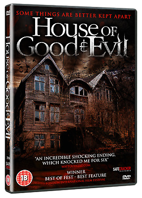 Horror Brand New House Of Good And Evil