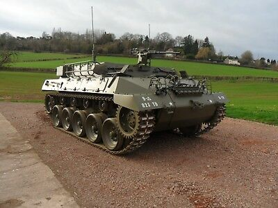M39 Armoured Utility Vehicle (Auv) 1944 Ww2 Based On M18 Hellcat Only 640 Made
