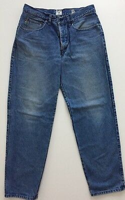 JEANS MOSCHINO VINTAGE ANNI 90 Tg.38
