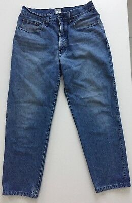 Jeans Moschino Vintage Anni 90