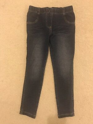 Girls Skinny Fit Jeans Age 3-4 From Next