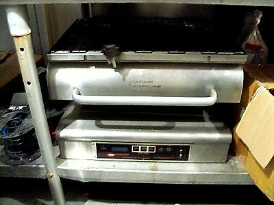 Commercial Electric Cheese melter/Salamander - Hatco SAL-1-Retails $2,900