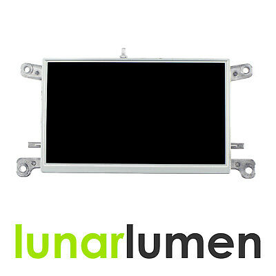Audi MMI 8T0919603G LCD Screen Nav Display Replacement A4 A5 Q5 S4 S5 Navigation