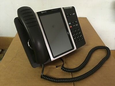 Mitel 5360 IP Backlit Display LCD Color Business Office Telephone Phone 50005991