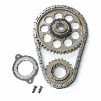 ROLLMASTER-ROMAC CS10065 Timing Chain Set Double Roller, Ford Cleveland/Modified
