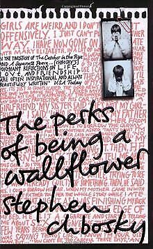 The Perks of Being a Wallflower von Chbosky, Stephen | Buch | Zustand gut