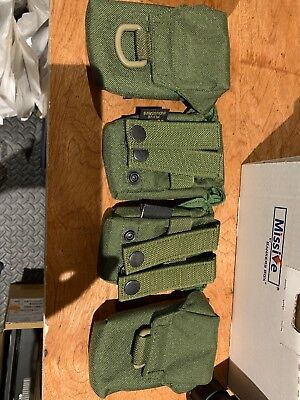 Airsoft Mag Pouch Fly Industriesfor Vsr/ssg24