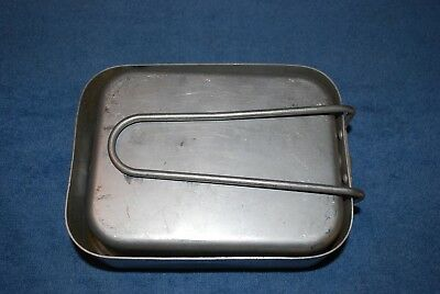 WW2 British Military Mess Kit