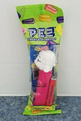 Lamb Chop Lambchop Pez Candy Dispenser-NIB