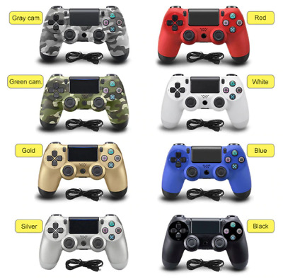 Controller for PS4 Controller PlayStation 4 Dualshock 4 Wireless Controller