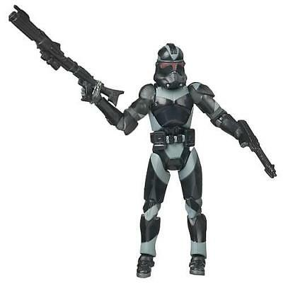 Utapau Shadow Clone Trooper Figure SAGA Legend 30th Anniversary Star Wars .LOOSE