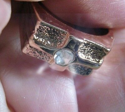 LAST GUARDIAN DJINN * Paranormal Ring * OVER A MILLION WHITE MAGICK INCANTATIONS